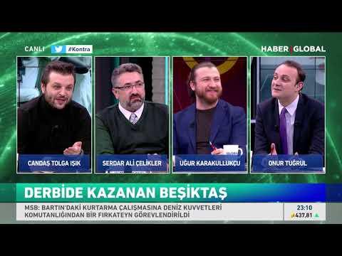 Mesut Özil'in Fenerbahçe'ye Transferi, Beşiktaş Derbide Galatasaray'ı Yendi, Sıc