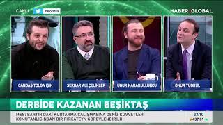 Mesut Özil'in Fenerbahçe'ye Transferi, Beşiktaş Derbide Galatasaray'ı Yendi, Sıcak Gündemle Kontra