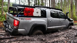 Backwoods Truck Camping Ep3 - Frankfurter