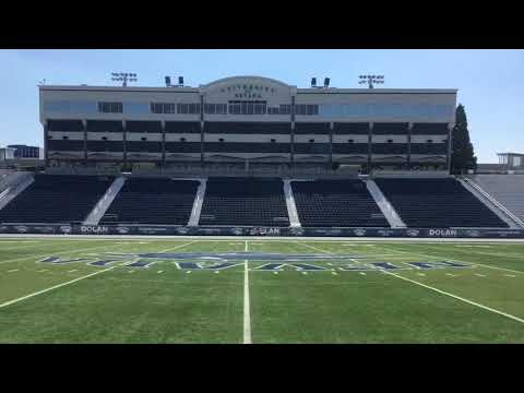 Nevada - Mackay Stadium