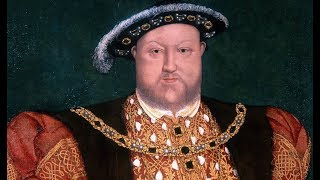 The House of Tudor in 3 minutes and 46 seconds