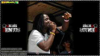 I-Octane - Brite Up [Juicy Riddim] Feb 2012