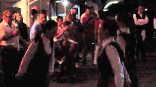 Jota del Trébole  - TRINCAYA (Almendral; BADAJOZ) 2011 [2/14]