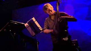 """Cross Hands"" & ""Hobi"", Piano Interrupted - Paris, Janvier 2015"