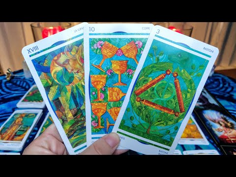 Cancer February 2019 Love & Spirituality reading - THEY LOVE YOUR TRUE COLORS! ♋