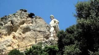 Monumento Al Pastor -  Ameyugo - Pancorbo - Burgos - Ramon ( Hnos Sanchez ) -  Malaguena - HD / HQ
