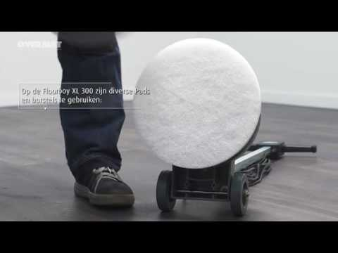 Floorboy Xl 300 overmat floorboy xl300 nl