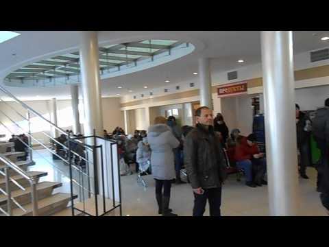 г. Рязань Московское шоссе д.31 видео 3