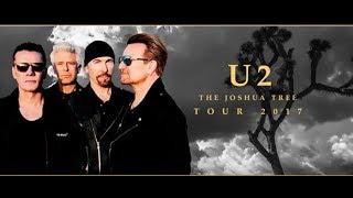 "U2: ""The Joshua Tree"" 2017 - Full Concert Multicam w/ Enhanced Audio @ The Rose Bowl (HD)"