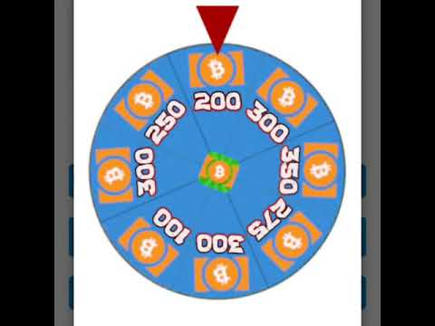 EARN FREE BITCOIN CASH BY SPINNING WHEEL ( LEGIT AND PAYING APP 2020 )
