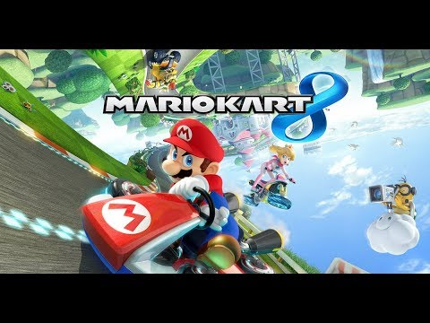 Mario Kart 64 [PC][Full Mega][1 Link][Portable]