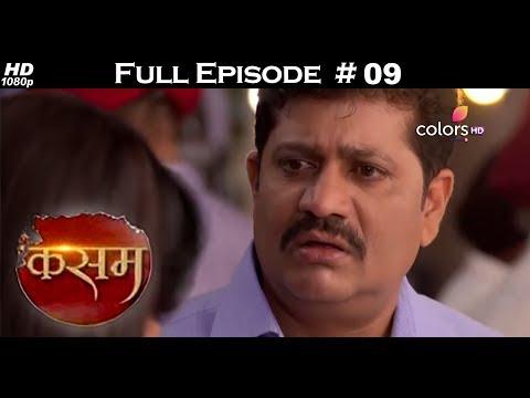 Kasam Tere Pyaar Ki Full Episode - Myhiton