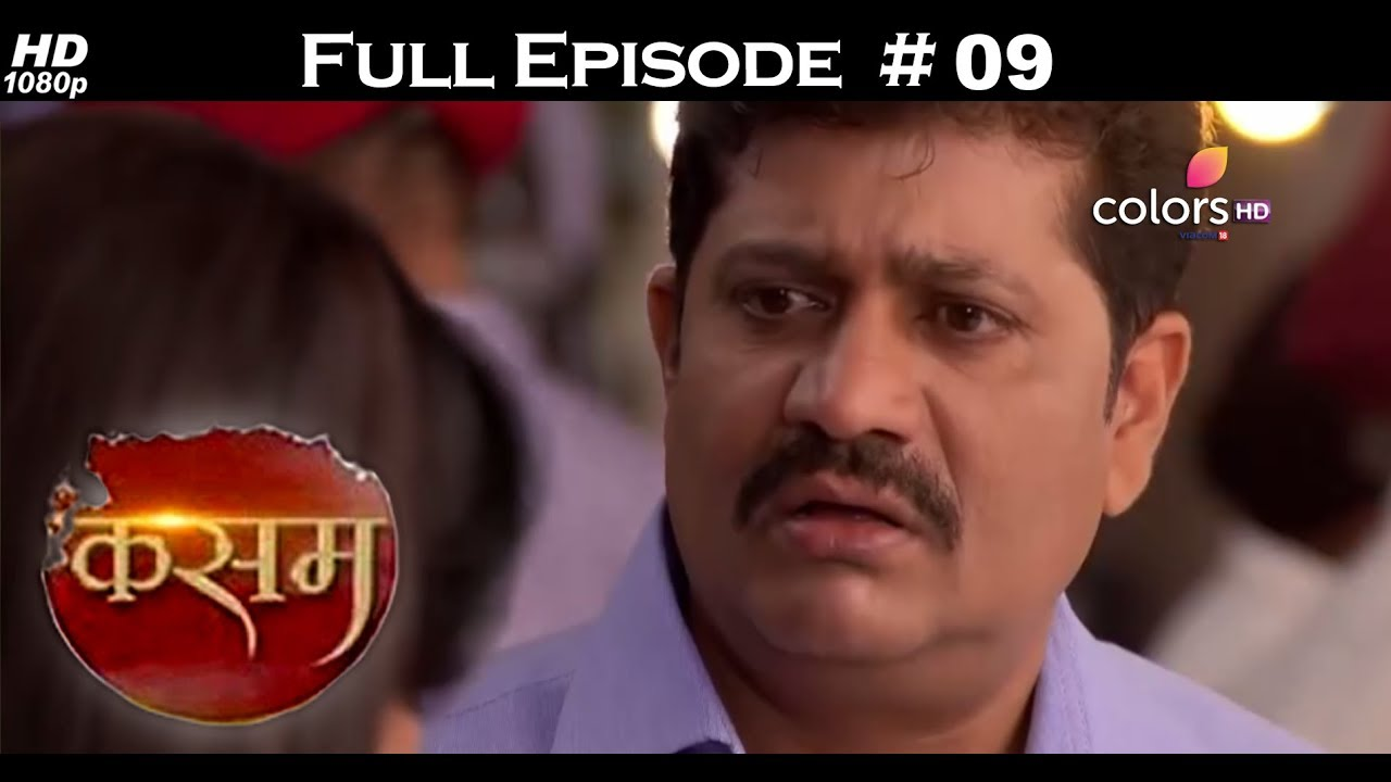 Repeat Kasam - Full Episode 9 - With English Subtitles by