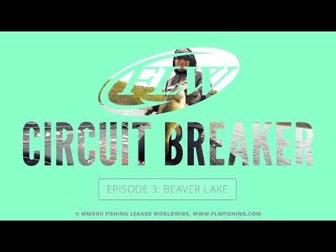 FLW Circuit Breaker S04E03 | Beaver Lake