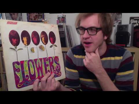Album Review 77:  The Rolling Stones - Flowers