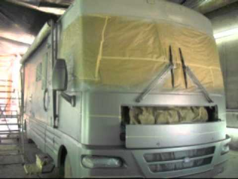Painting or Wrapping RV? - iRV2 Forums