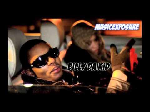 Billy Da Kid - I Wish I Was Dreaming