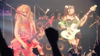 Aldious / Dearly (Live Version)
