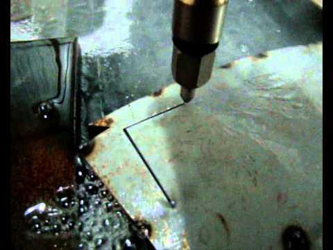 Maquina de corte a gua maxiem 1530 corte em chapas - Maquina de agua ...