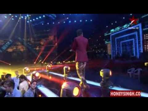 Mera piya ghar aaya by sagar bhatia on india's raw star 2014!!