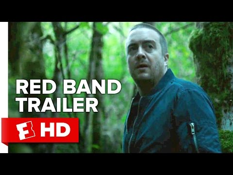 Green Room Red Band TRAILER 1 (2016) - Imogen Poots, Alia Shawkat Horror Movie HD