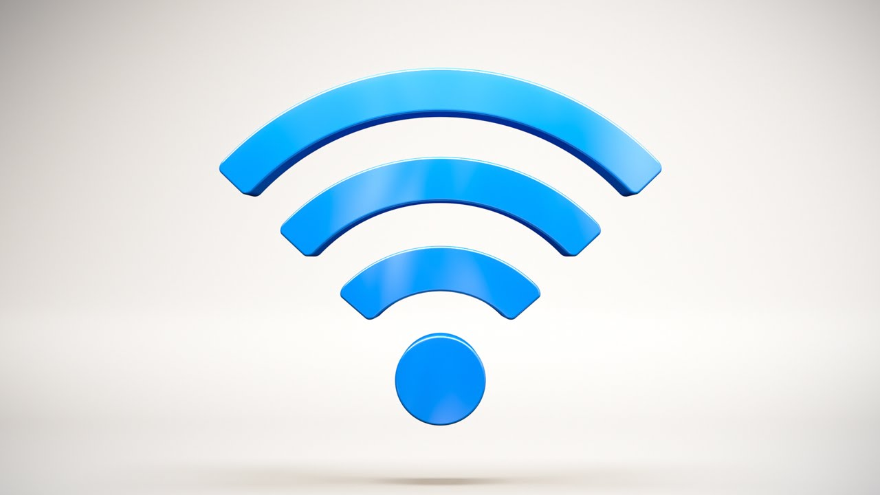wifi wireless internet symbol youtube