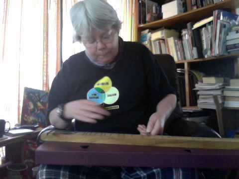 Backyard Dulcimer, Trials, Troubles, Tribulations