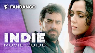 Indie Movie Guide - The Salesman, I Am Not Your Negro, Chapter & Verse, The Lure
