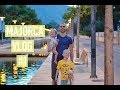 OUR HOLIDAY TO ALCUDIA, MAJORCA #1 - FAMILY TRAVEL VLOG