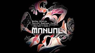 Eelke Kleijn - Lone Ranger (Hybrid Soundsystem remix)