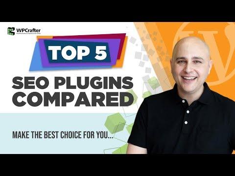Best WordPress SEO Plugins Compared - Yoast, AIO SEO, SEO Framework, SEOPress, + More (2018) - 동영상