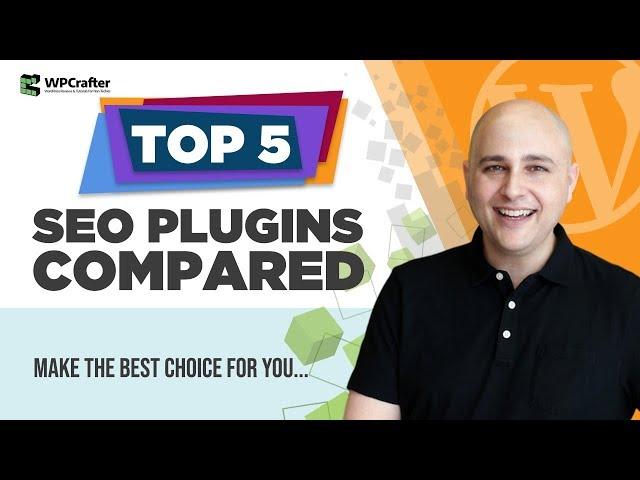 Best WordPress SEO Plugins Compared - Yoast, AIO SEO, SEO Framework, SEOPress, + More (2018)