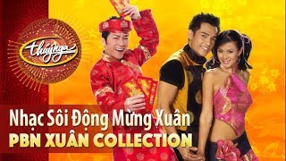 Xuân Collection   Nhạc Sôi Động Mừng Xuân (Vol 1)