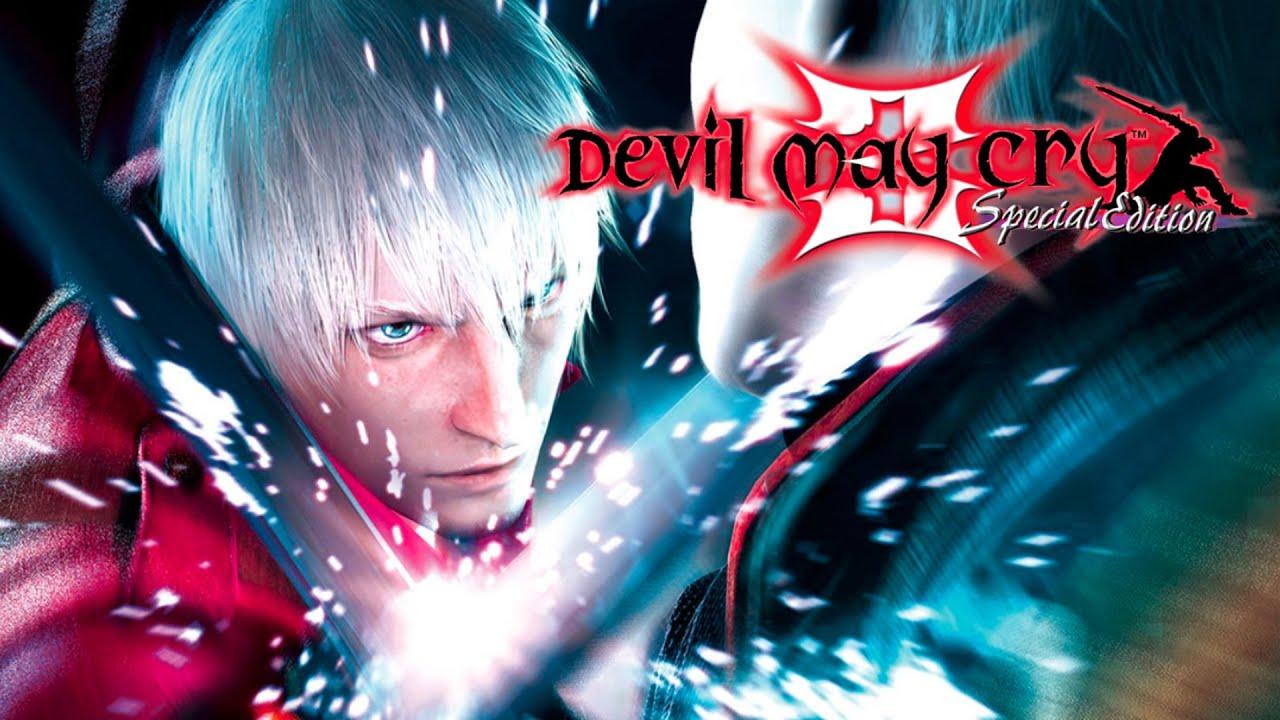 Launch Trailer για το Devil May Cry 3 Special Edition   στο Nintendo Switch