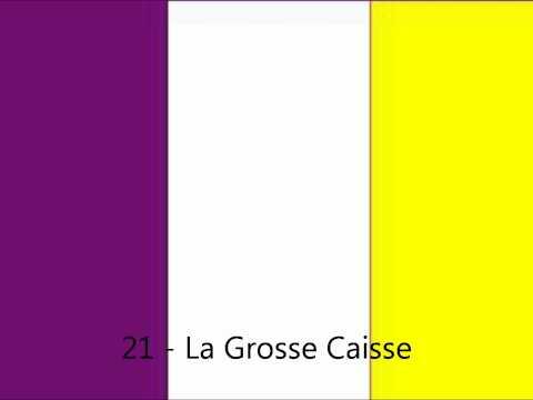 Eul ducass d'Ath - 21 - La Grosse Caisse