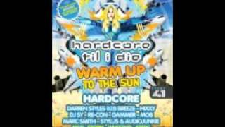 Gammer @ HTID 41 Warm up to the sun 2011 - Baby put your trust in me ??