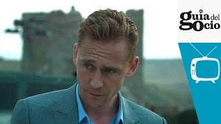 The Night Manager ( Season 1 ) - Trailer VO