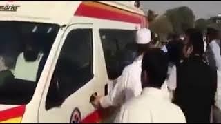 Naat Ilahi Teri Chokhat Per Funeral Of Junaid Jamshed | Brilliant Islam |