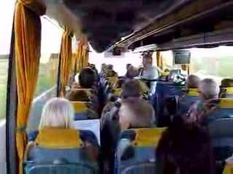 Bus To Corsica