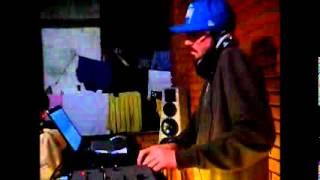 DJ GUSS - GROOVE SET - 25/07/09