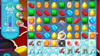 Candy Crush Saga SODA Level 1585 CE