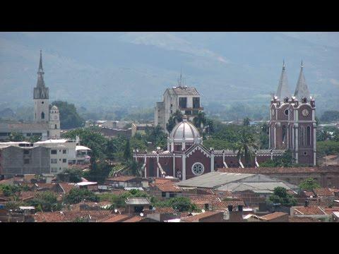 Tulua-Valle Del Cauca - Video De Mi Viaje A Tulua