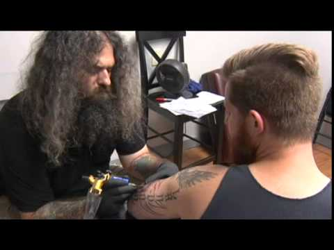 Fda Issues Voluntary Re On Tattoo Ink