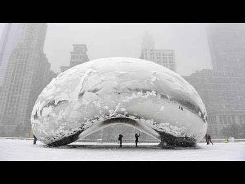 Chicago weather: Snow could be most in years - CNN