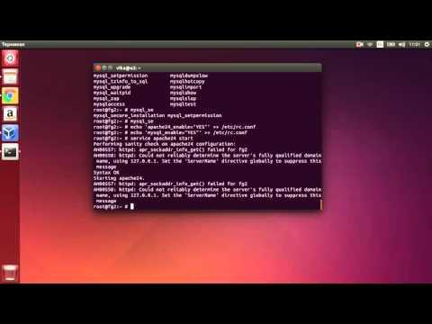 Установка Joomla на FreeBSD