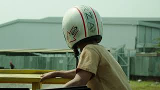 'The Science Of Fictions' - first trailer for Yosep Anggi Noen's Locarno Competition world premiere