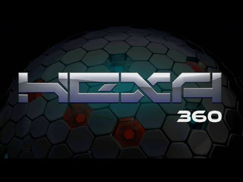Hexa 360 Android GamePlay Trailer (1080p)