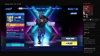 Fortnite new scientist skin