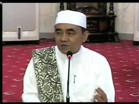 Download KH. Muhammad Bakhiet (Barabai) - Hikmah Ke 154 - Kitab Al-Hikam MP3 MP4 3GP