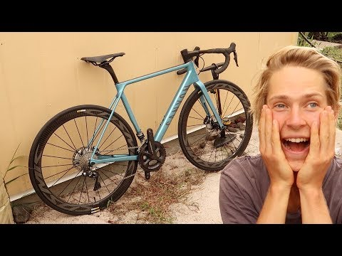 gcn how to clean your bike